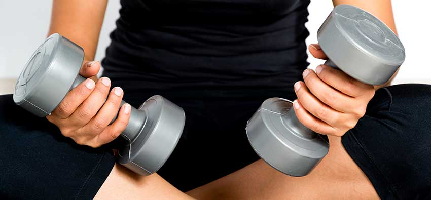 Image result for Lift Up Your Mood And Those Dumbbells With Ease