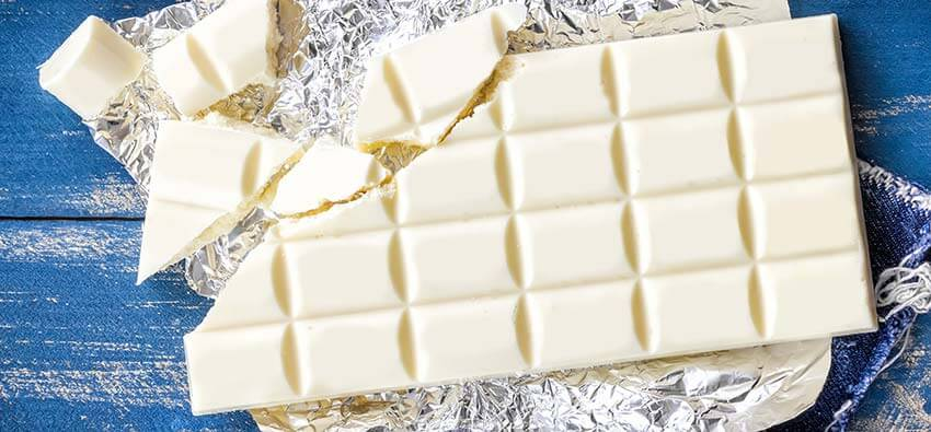 Is white chocolate good or bad for you? | Healthsomeness