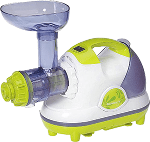 Wheatgrass Juicer Electric. Electric Wheatgrass Juicer. vonshef Wheatgrass Juicer. Compact And ...