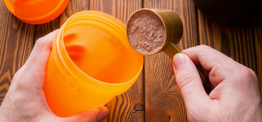 Do protein shakes make you fat?
