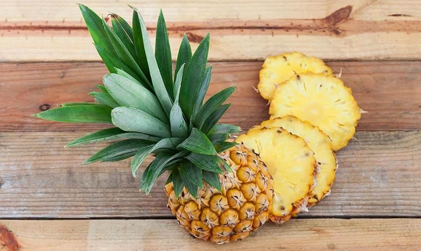 pineapple_nutrition