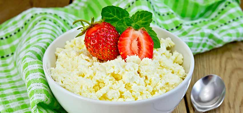 Charming The Health Benefits Of Cottage Cheese