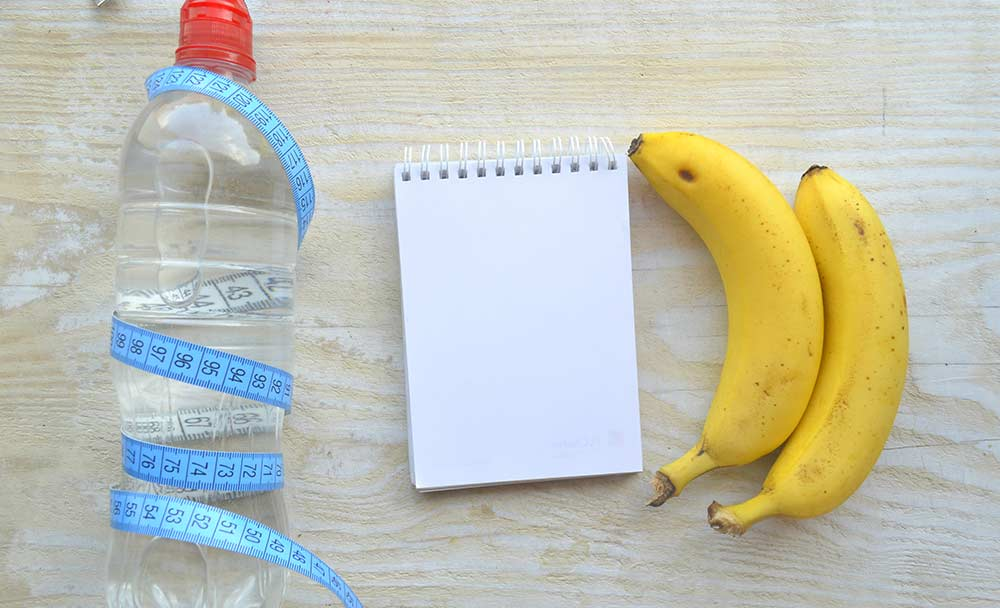 banana_water_weight_loss