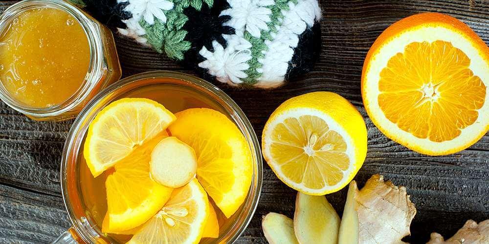 Лимон Апельсин Мед Для Похудения. Вода с лимоном для похудения ?: рецепты быстрого и эффективного снижения веса ☝