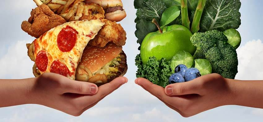 Food That Contains Good Carbohydrates