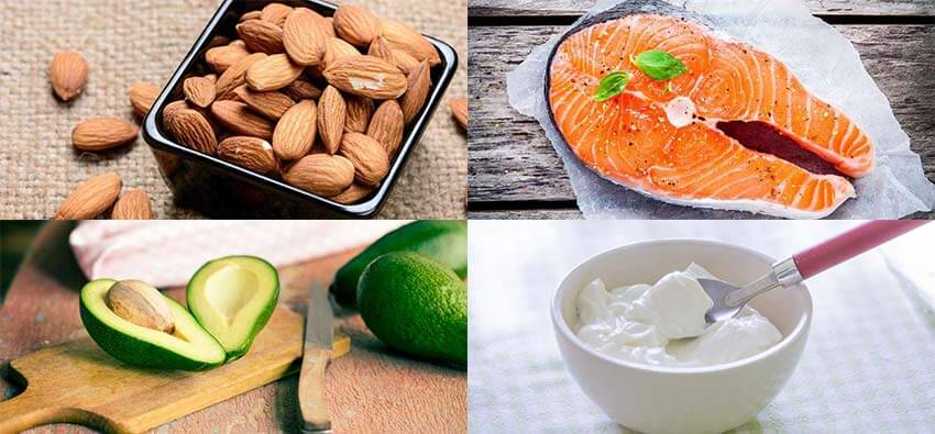 10 healthy foods to eat to gain weight healthsomeness 10 healthy foods to eat to gain weight forumfinder Images