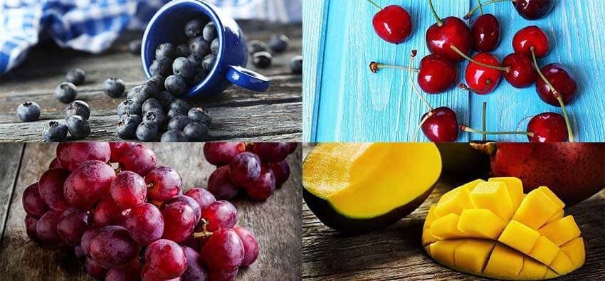 The 32 healthiest fruits to eat - March 2019